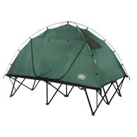 Compact Tent Cot - Double