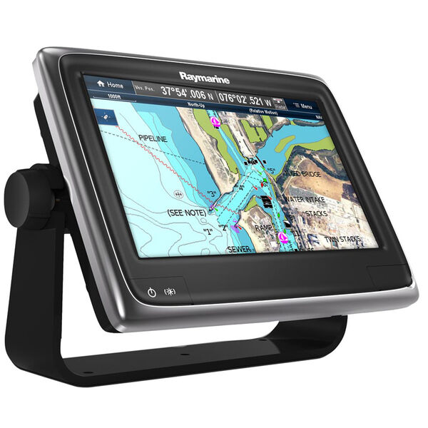 """Raymarine a95 9"""" MFD With US C-MAP Charts"""