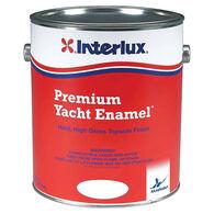 Premium Enamel, Flat White, Gallon