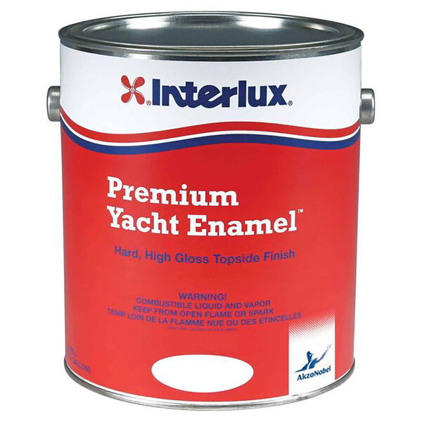 Premium Enamel, Gallon