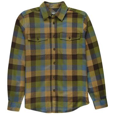 Ultimate Terrain Men's Explorer Brawny Shirt