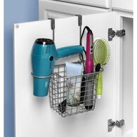 Over-the-Cabinet Door Styling Center