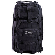 Drago Gear Tracker Backpack, Black