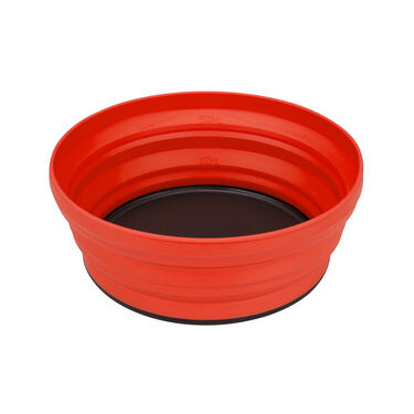 Sea To Summit Convertible X-Bowl, Red