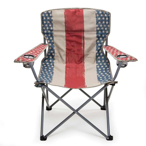Patriotic Bag Chair