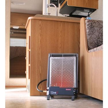 Camco Olympian Wave-6 Catalytic Heater