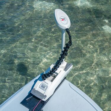 "MotorGuide Xi3 Saltwater Wireless Trolling Motor, 55-lb. thrust, 48"" shaft"