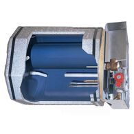 Suburban 12 Gallon LP/Electric/DSI Water Heater