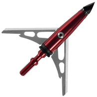 Rage Chisel Tip 2-Blade SC 100-gr. Broadhead