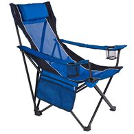 Sling Chair, Blue