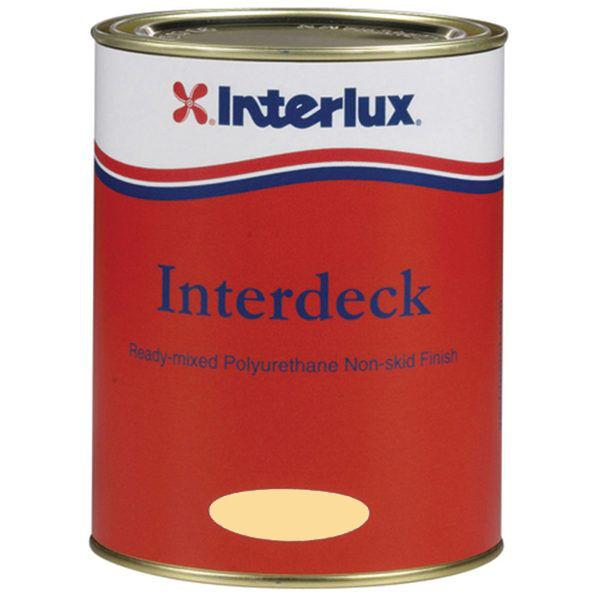 Interlux Interdeck, Quart