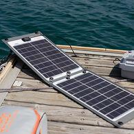 Torqeedo Solar Charger 50W For Travel / Ultralight