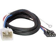 Tekonsha Custom Wiring Adapter for Trailer Brake Controllers - Toyota
