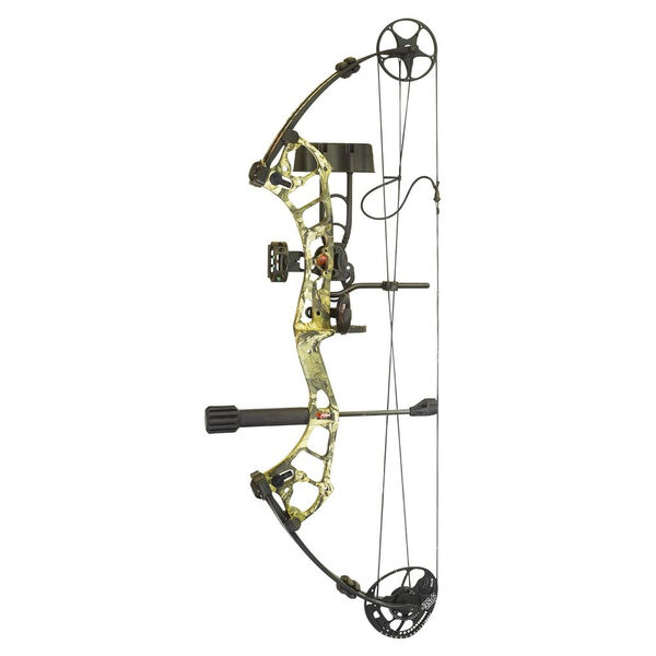 PSE Stinger Extreme Compound Bow RTS Package