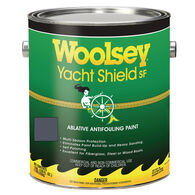 Woolsey Yacht Shield SF Ablative Bottom Paint, Gallon