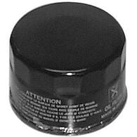Sierra 4-Cycle Outboard Oil Filter, 18-7915-1, For Suzuki, Johnson/Evinrude