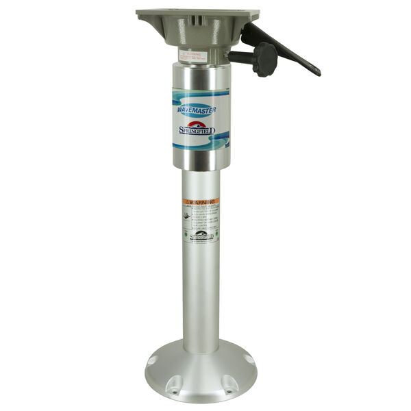 "Springfield Wavemaster 18"" Pedestal With Swivel"