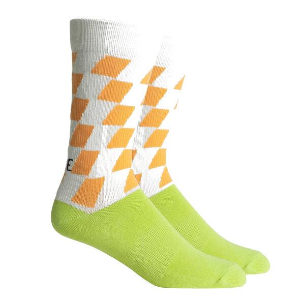 Richer Poorer Men's Drive Sock