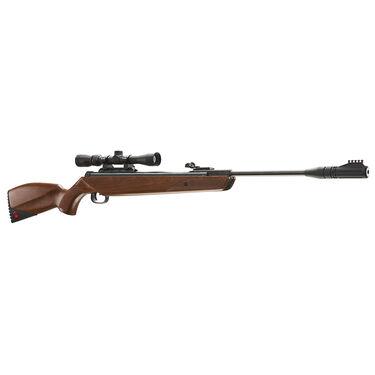 Ruger Yukon Magnum .22 Air Rifle w/Scope