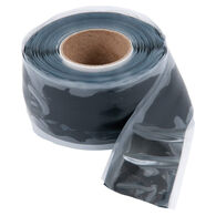 "Ancor Black Repair Tape, 10'L x 1""W"