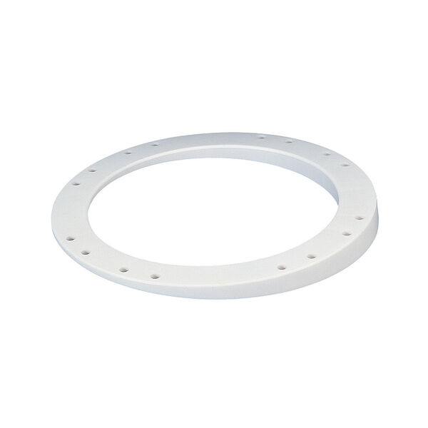 Exterior Roof Wedge for Crank-Up Satellite Systems