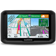 "Garmin dezl 580 LMT-S 5"" GPS Truck Navigator"