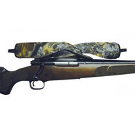 Horn Hunter Single Shot Riflescope Cover, Camo, Small