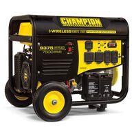 Champion 7500 Watt RV Ready Portable Generator with Wireless Remote Start