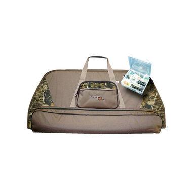 Tarantula Single Bow Case with Accessory Box