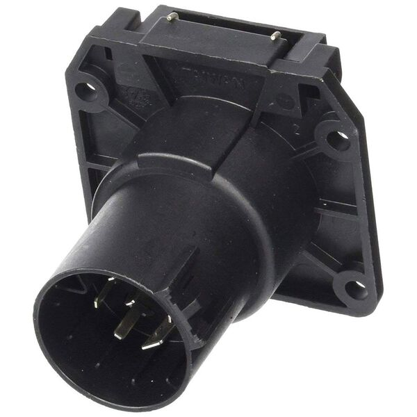 Replacement Socket for 7-Way OEM Ford, GM and Nissan Vehicles