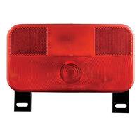 RV Tail Light, Red, Passenger Side
