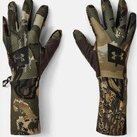 Under Armour Men's Hunt Liner Gloves