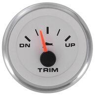 """Sierra White Premier Pro 2"""" Trim Gauge"""