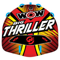 WOW Big Thriller 2-Person Towable