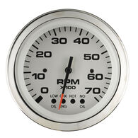 """Sierra Lido 3"""" Tachometer/Electric Systems Check"""