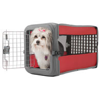 Pop Crate Folding Pet Kennel, Small