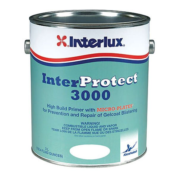 Interlux Interprotect Primer Kit, Gallon