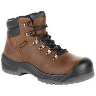 ROCKY Women's Worksmart Composite-Toe Work Boot
