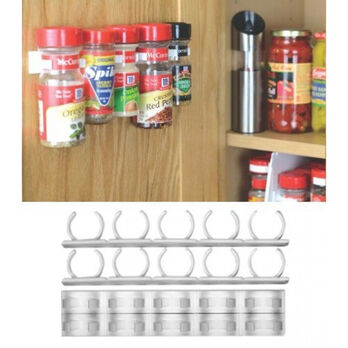 Spice Clips