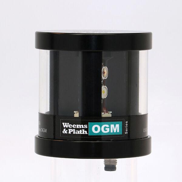 Weems & Plath LX Steaming/Masthead LED Nav Light