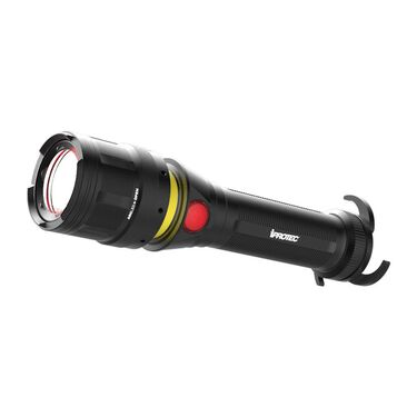 iProtec TWYST Flashlight-Lantern
