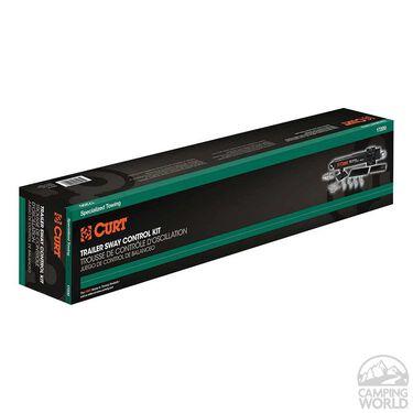 Curt Manufacturing CURT 17200 Sway Control Kit