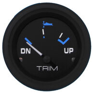 "Sierra Eclipse 2"" Trim Gauge"