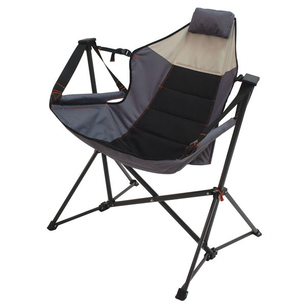 Rio Hammock Lounger Grey Camping World