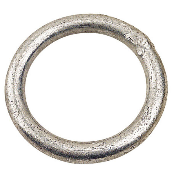 "Sea-Dog Galvanized Ring, 1/2"" x 3"""