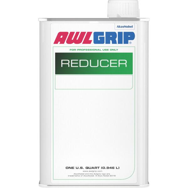 Awlgrip Standard Reducer For Spray Topcoat, Quart