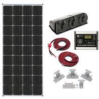 Zamp Solar 170-Watt Roof Mount Kit