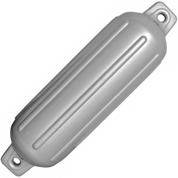 """Storm Gard Fender, Silver Mist (6.5"""" x 22"""")"""
