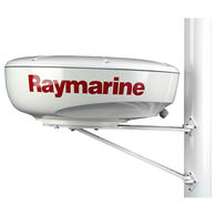 Scanstrut Mast Mount for Raymarine 4 kW Radome and Small Satcom/TV Antennas