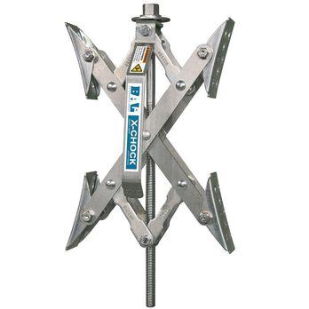 X-Chock Tire Locking Chock